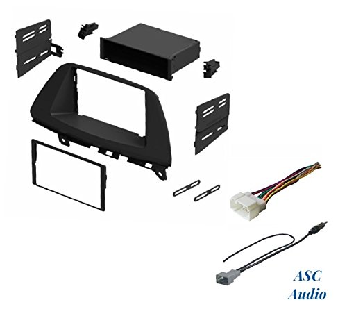 Window Visors Compatible With 2005-2010 Honda Odyssey